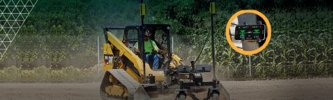 TRIMBLE® EARTHWORKS GO!