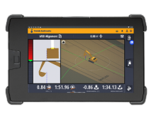 product - Trimble Earthworks Grade Control for Excavators